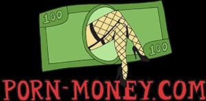Porn-money.com logo colored